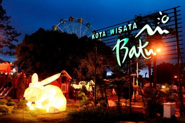 indonesia traveller community - kota batu malang