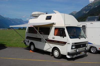Westfalia Campervans  Campervan buatan Westfalia  Jakarta VW Campervan