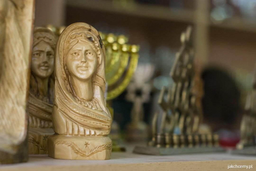 Kana Galilejska figurka w sklepie