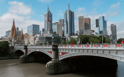 Melbourne Architecture Rates and Salary Guide