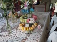 Nikkolette's Macarons - heck yes!
