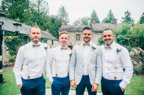 Pencoed house wedding photography-13