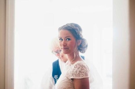 Pencoed house wedding photography-3