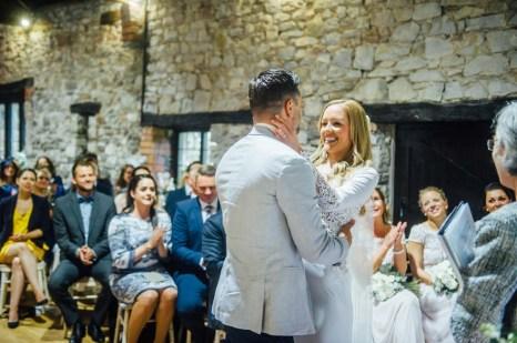 Pencoed house wedding photography-35