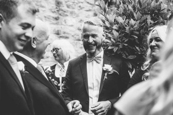 Pencoed house wedding photography-40