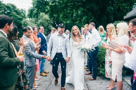 Pencoed house wedding photography-44