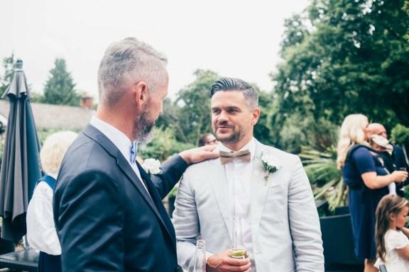 Pencoed house wedding photography-50