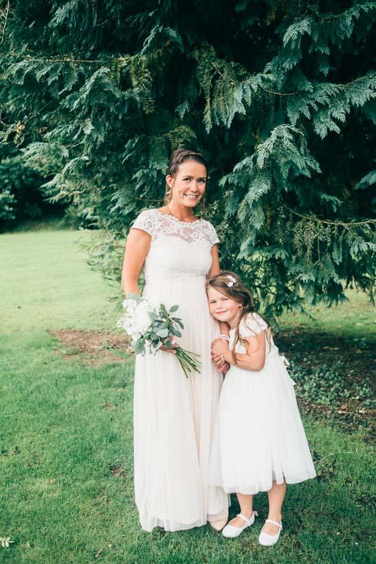 Pencoed house wedding photography-57