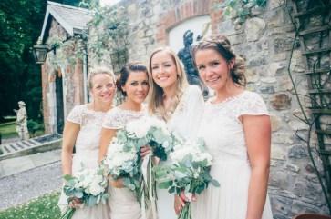 Pencoed house wedding photography-73