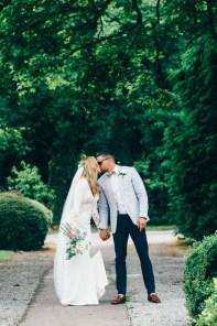 Pencoed house wedding photography-94