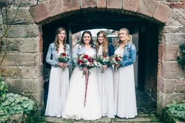 Ashes Barns Endon wedding photography-122