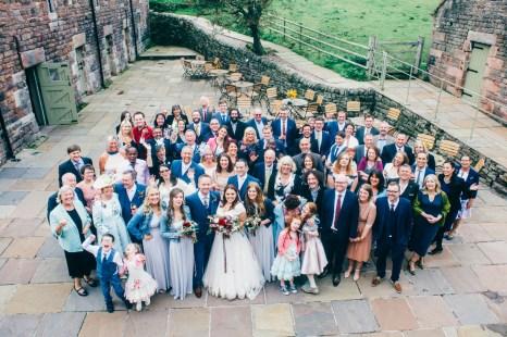 Ashes Barns Endon wedding photography-130