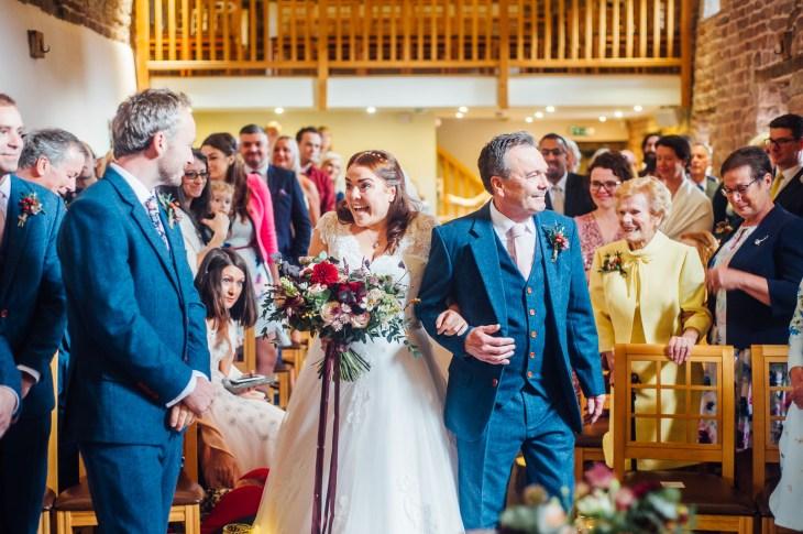 Ashes Barns Endon wedding photography-60