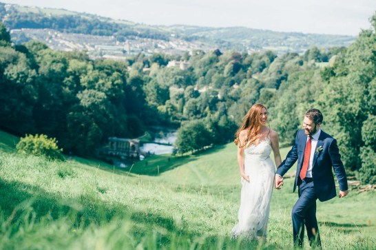 Prior Park Bath Wedding Photography-137