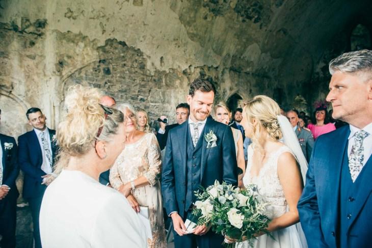 Manobier Castle wedding Photography-132