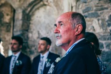 Manobier Castle wedding Photography-135
