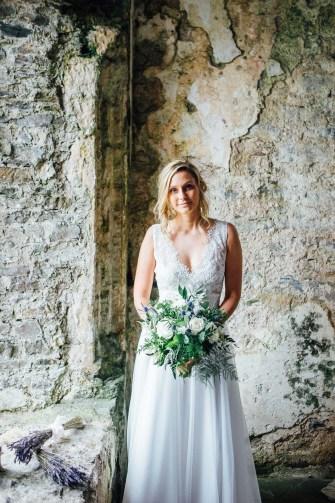 Manobier Castle wedding Photography-211