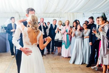 Manobier Castle wedding Photography-302