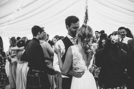 Manobier Castle wedding Photography-308
