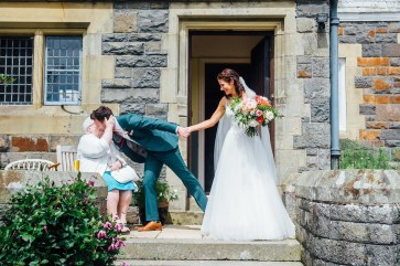 Plas Dinam Wedding Photography-85