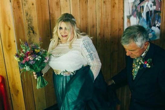 Coed Hills Rural Artspace wedding-20