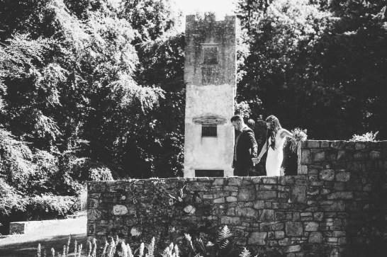 fonmon castle wedding photography-150