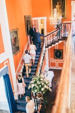 fonmon castle wedding photography-66