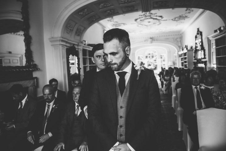 fonmon castle wedding photography-69