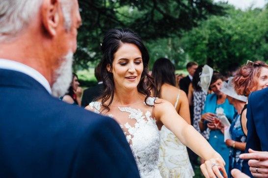 Garthmyl Hall wedding photographer-107