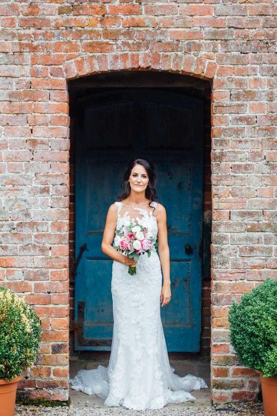 Garthmyl Hall wedding photographer-145