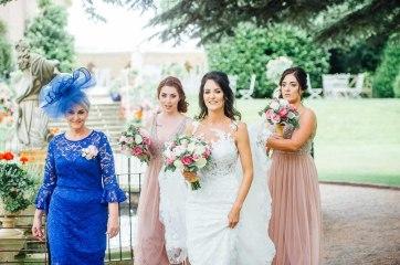 Garthmyl Hall wedding photographer-69