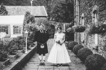 craig y nos castle wedding photography-101