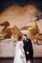craig y nos castle wedding photography-107