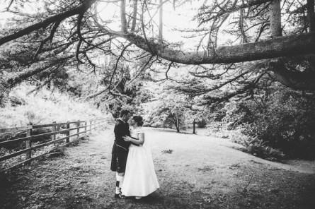 craig y nos castle wedding photography-156