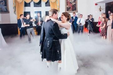 craig y nos castle wedding photography-174