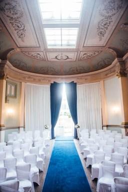 craig y nos castle wedding photography-24