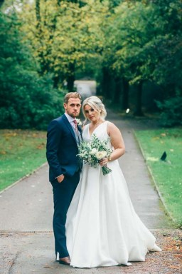 Pencoed House wedding photography Cardiff-103