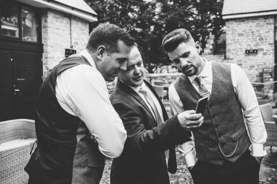 Pencoed House wedding photography Cardiff-127