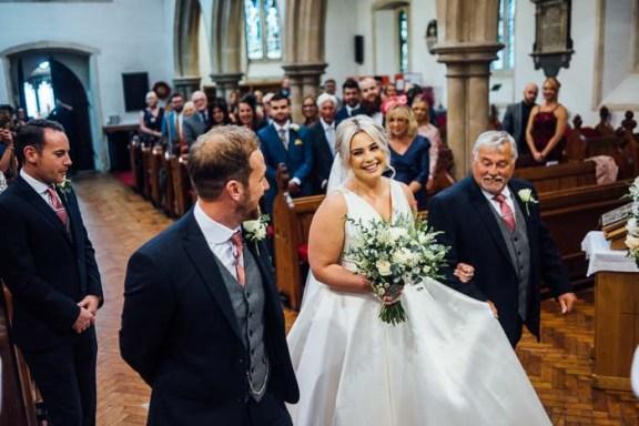 Pencoed House wedding photography Cardiff-30