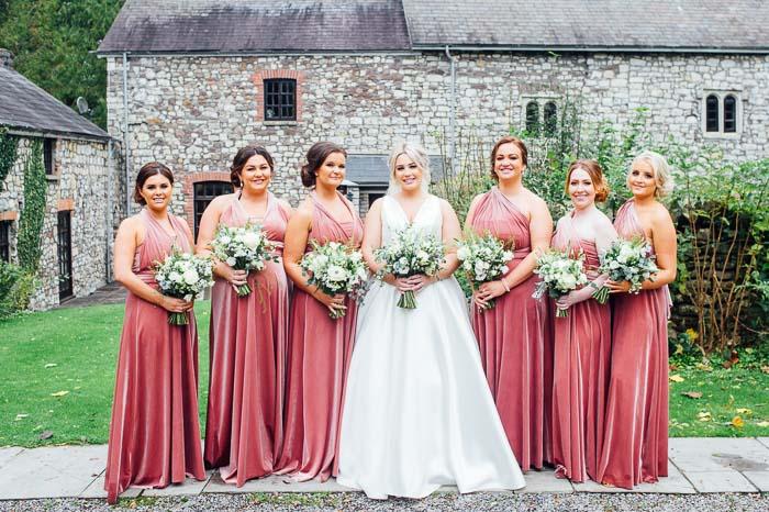 Pencoed House wedding photography Cardiff-70