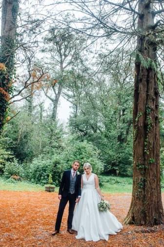 Pencoed House wedding photography Cardiff-99