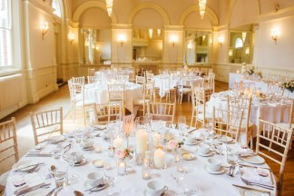 Angel Hotel Wedding Photography-158