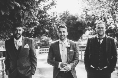 Angel Hotel Wedding Photography-16