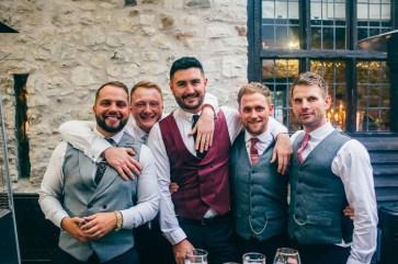 Pencoed House wedding photography Cardiff-129