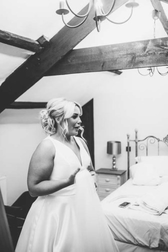 Pencoed House wedding photography Cardiff-17