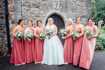 Pencoed House wedding photography Cardiff-25
