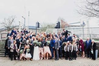 Tramshed wedding Cardiff-130