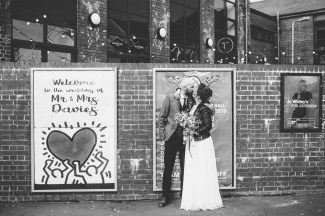 Tramshed wedding Cardiff-168