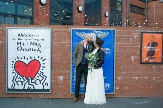 Tramshed wedding Cardiff-169