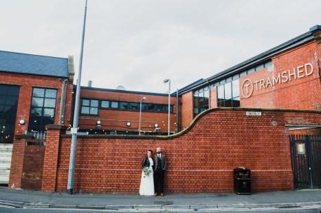 Tramshed wedding Cardiff-173